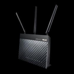 ASUS RT-AC67AIMESH AC1900 WIFI-84204