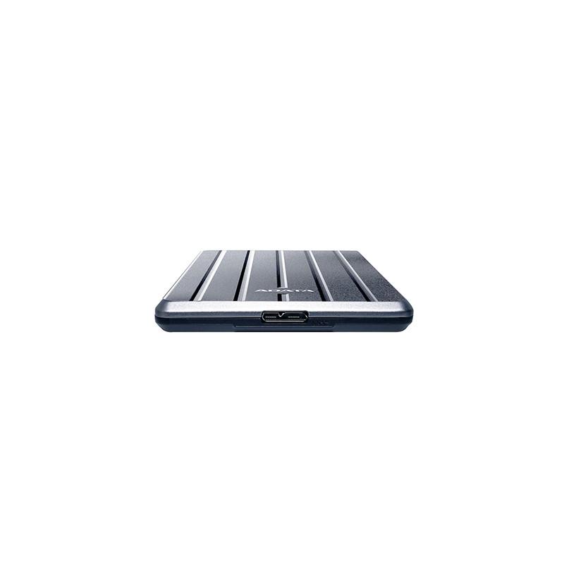 EXT 1TB HC660 METAL-84368