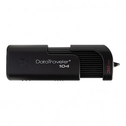 32GB USB KINGSTON DT104-84434