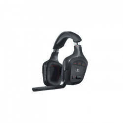 LOGITECH GAMING HEADSET G930-84472