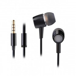 A4 MK-730 EARPHONE METALIC-84476