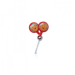 DISNEY HEADPHONE WINNIE THE-84500