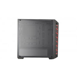 CM MASTERBOX MB510L RED-84573