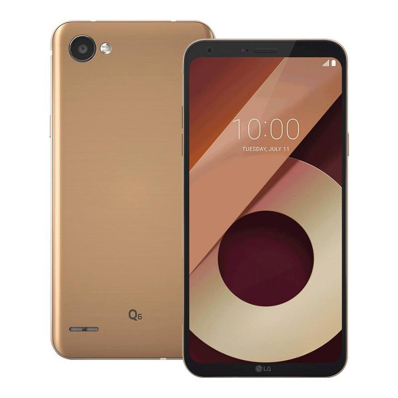 LG LGM700N Q6 BLACK-84850