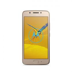 MOTO G5 DS GOLD-84866