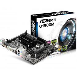 ASROCK Q1900M-84932