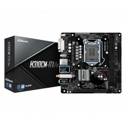 ASROCK H310CM-ITX/AC-84952