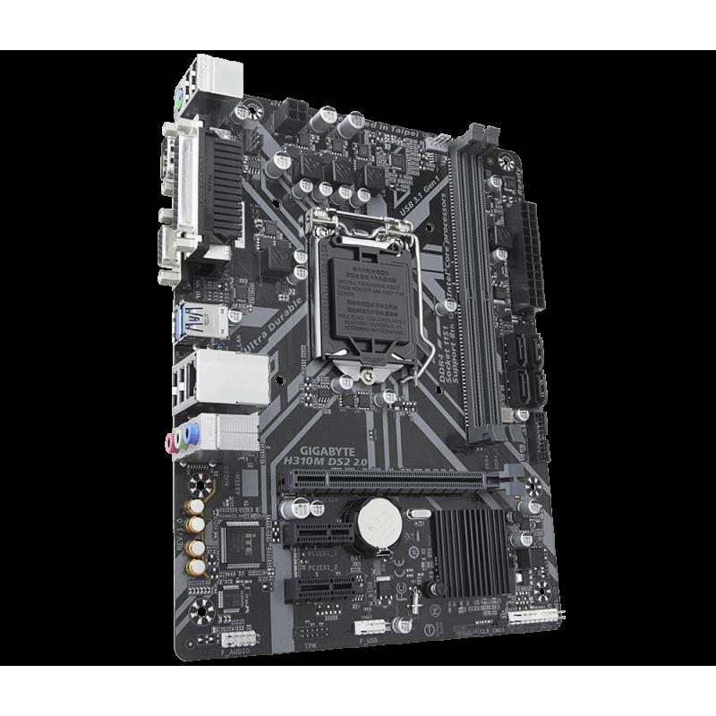 GB H310M DS2 2.0-84995