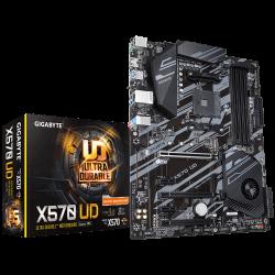 GB X570 UD /AM4-85271