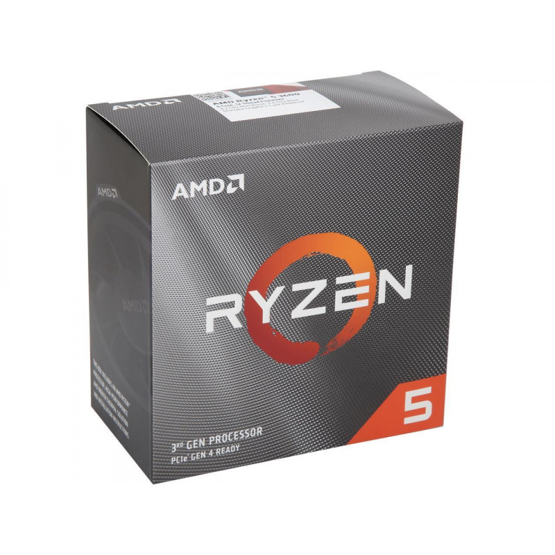 AMD RYZEN 5 3600-85726