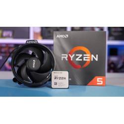 AMD RYZEN 5 3600-85727