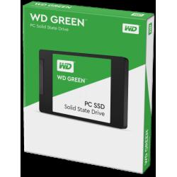 SSD WD Green 3D-86216