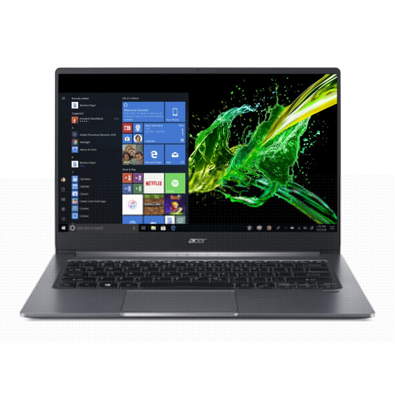 Acer Swift 3, SF314-57-510L,-86496