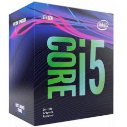 I5-9400F /2.9GHZ/9MB/BOX/1151-86684