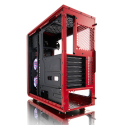 FD FOCUS G RED-86973