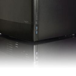 FD NODE 804 BLACK-87020