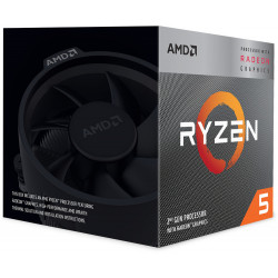 AMD CPU Desktop Ryzen-87086