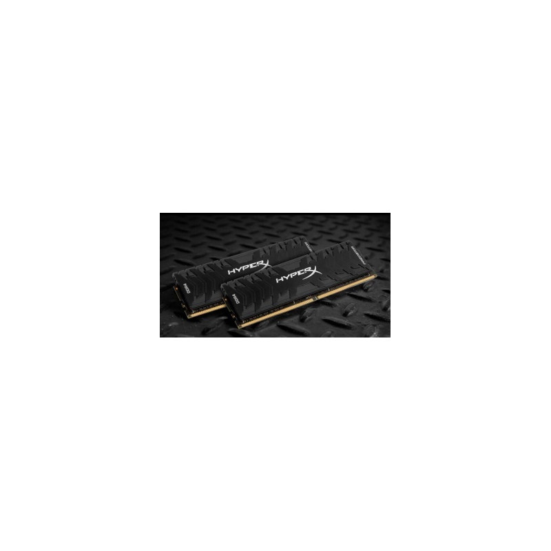 2X16G DDR4 3000 KINGST-87095
