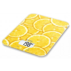 Beurer KS 19 lemon-87188