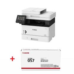 Canon i-SENSYS MF446x Printer/Scanner/Copier-87254