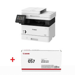 Canon i-SENSYS MF449x Printer/Scanner/Copier/Fax-87256