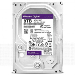 Western Digital Purple 8TB-87281