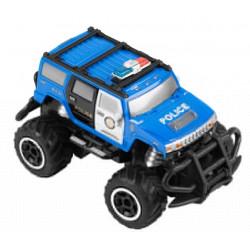 uGo RC police car-87498