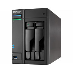 Asustor AS6302T, 2-Bay NAS,-87742