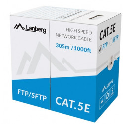 Lanberg LAN cable FTP-87814