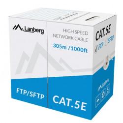 Lanberg LAN cable FTP-87815