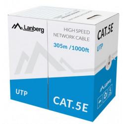 Lanberg LAN cable UTP-87816