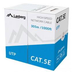 Lanberg LAN cable UTP-87817