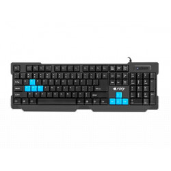 Fury Gaming keyboard, Hornet-87818