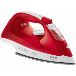 Tefal FV1543E0, Red, 2100W-88083