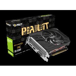 PALIT GTX1660SUPER STORMX OC-88290