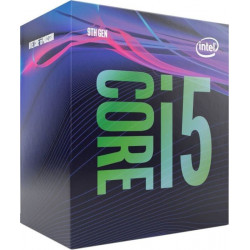 I5-9400 /2.9GHZ/9MB/BOX/1151-88373