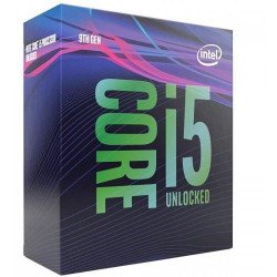 I5-9600KF /3.7GHZ/9MB/BOX/1151-88374