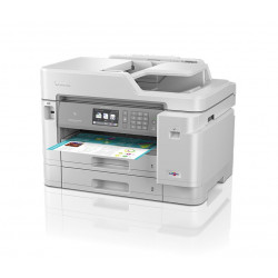 Inkjet Multifunctional BROTHER MFC-J5945DW-88570