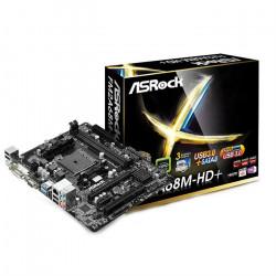 ASROCK FM2A68M-HD+ /FM2+-88584