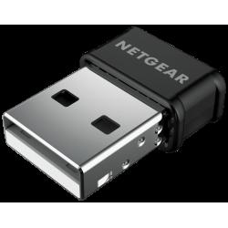 Адаптер Netgear AC1200 WiFi-88914