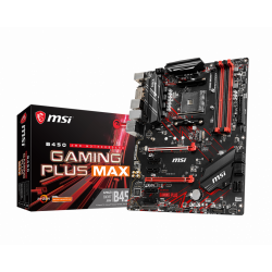 MSI B450 GAMING PLUS-89027