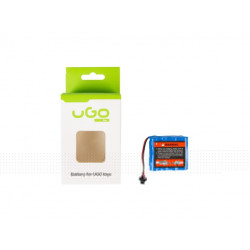uGo Battery URC-1315 for-89228