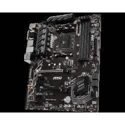 MSI B450-A PRO MAX-89504
