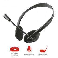 TRUST Primo Headset-90069