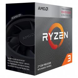 AMD RYZEN 3 3200G-90470