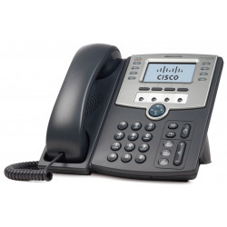 IP Телефон CISCO SPA509G-90649