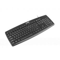 uGo Keyboard KL0-01 US-90715