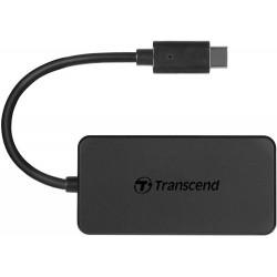 Transcend 4-Port HUB, USB-90806