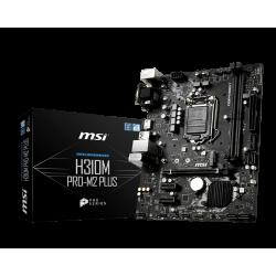 MSI H310M PRO-M2 PLUS-90820
