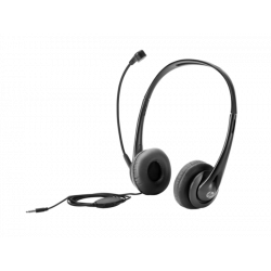 HP Stereo 3.5mm Headset-91078
